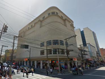 Edifício – Av. Rangel Pestana, 2041