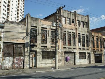 Cotonifício Paulista