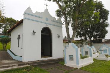 Conheça o mais antigo cemitério de São Paulo