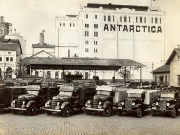 Antarctica Paulista