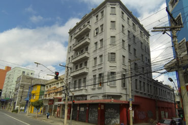 Edifício – Avenida Rangel Pestana, 1326