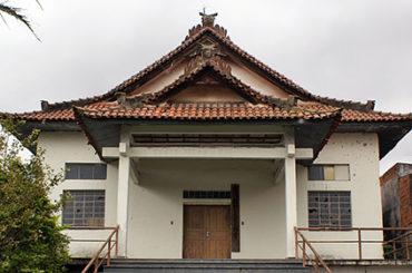 Templo Tenrikyo