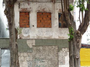 Casa – Alameda Barão de Piracicaba