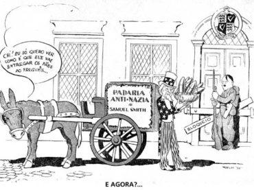 Mais do que um caricaturista, ele foi Belmonte