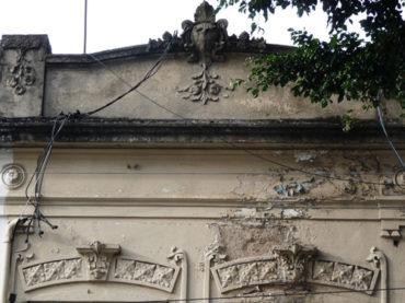 Casa – Rua Barata Ribeiro, 189