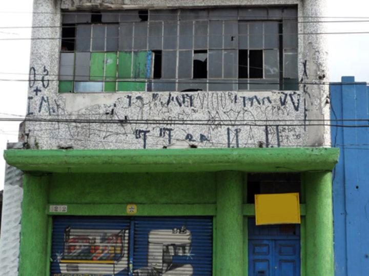 Sobrado – Av. Celso Garcia, 1212