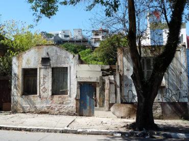 Casas – Rua Matusalém Matoso, 227/231