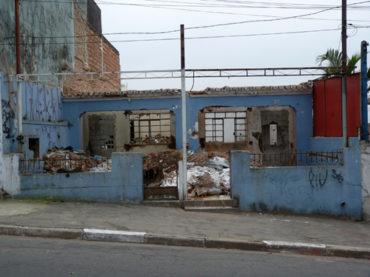 Casas Geminadas – Rua Major Ângelo Zanchi