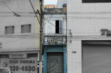 Sobrado – Av. Rangel Pestana