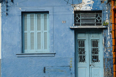 Casa – Rua Tiers, 816