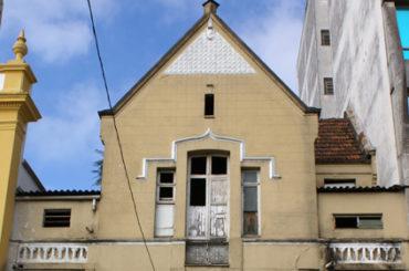 Casarão – Rua do Carmo, 198