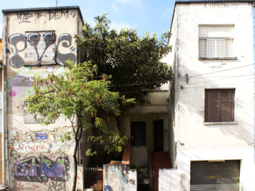 Sobrado – Rua Eulália Assunção, 54