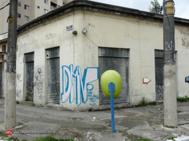 Armazém Antigo – Rua Borges de Figueiredo, 194