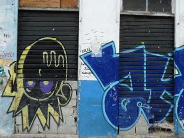 Salão – rua do Triunfo, 155