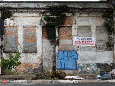 Casas – Rua Visconde de Parnaíba, 3093