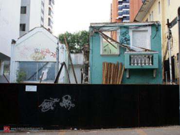 Casas – Avenida Rebouças, 1232