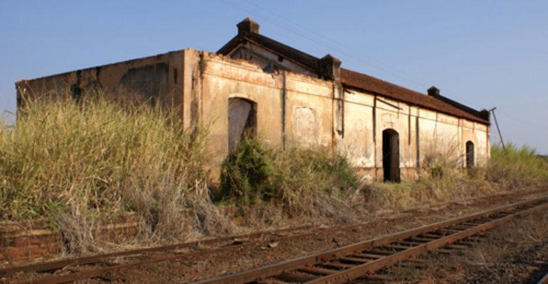 Estação Rodrigues Alves