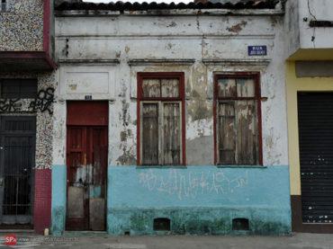 Casa – Rua João Boemer, 113