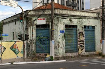 Armazém de 1924 – Avenida Itaberaba, 427