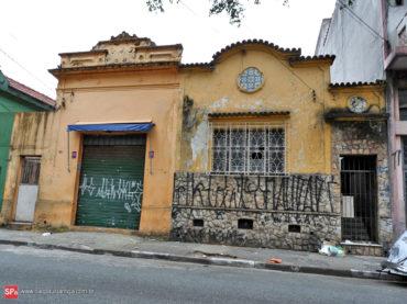 Casa – Rua João Boemer, 593