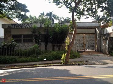 Casa – Alameda Gabriel Monteiro da Silva, 2430