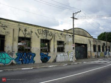 Garagem – E.A.O Vila Esperança