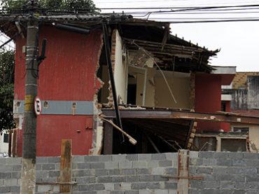 Sobrado – Avenida Lins de Vasconcelos, 399
