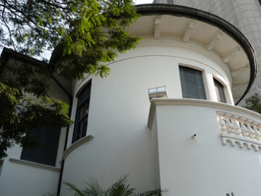 Residência de Dina Brandi Bianchi