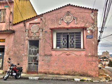 Casa de 1912 – Avenida Boschetti, 467