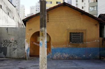 Casa – Avenida Moaci, 649