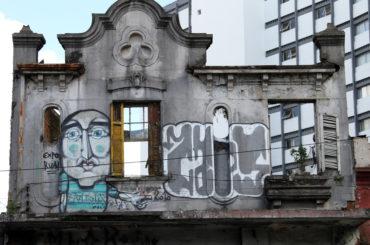 Imóveis Demolidos – Avenida Brig. Luís Antônio 746