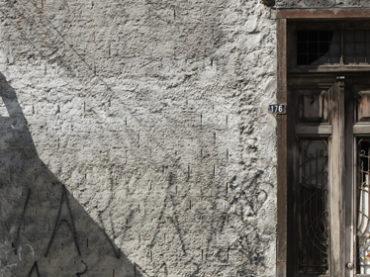 Casa Demolida – Rua Nilton Prado, 176