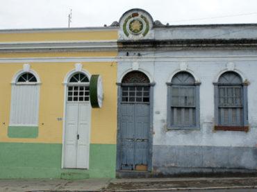 Casa de 1895 em Pedreira