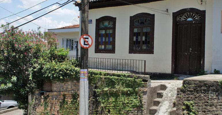 Casa – Largo da Matriz Velha, 15