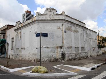 Casa de 1922 – Rua Ipanema, 176