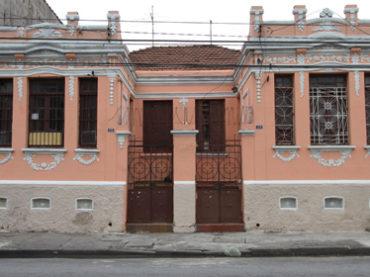 Vila – Rua Marcos Arruda, 150 a 172