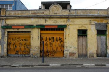 Armazém Antigo – Rua Chico Pontes, 672