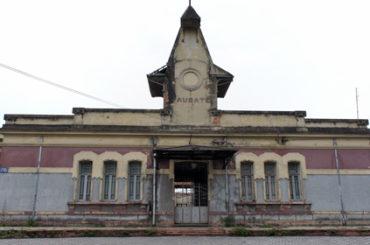 Estação Ferroviária de Taubaté