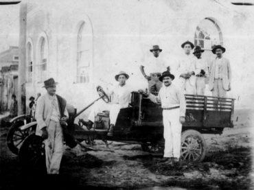 Exposição celebra a história do Museu da Energia de Itu