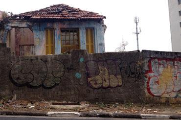 Casa – Rua Dr. Tomás de Lima, 93