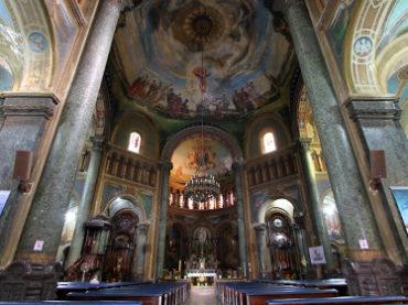 Um novo tempo para a Igreja da Consolação