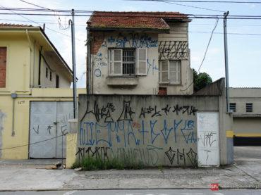 Sobrado – Avenida Adolfo Pinheiro, 1475