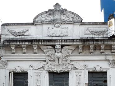 Sobrados de 1894 – Avenida Rangel Pestana