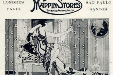 12 propagandas antigas do Mappin