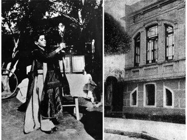A casa de Antoninho da Rocha Marmo