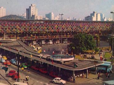 Terminal Rodoviário da Luz