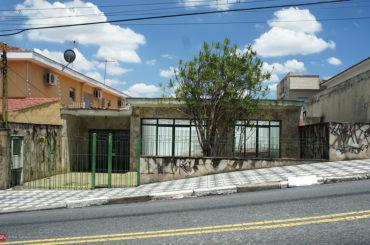 Casa – Avenida Joaquina Ramalho, 1595
