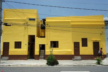Casas – Avenida do Estado 1443 a 1451