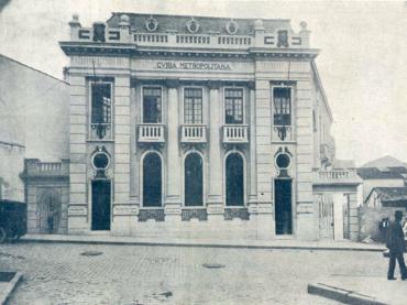 Curia Metropolitana de São Paulo