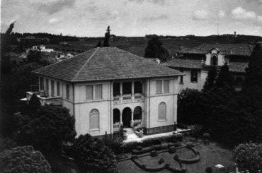 Residência de Nicolau Schiesser
